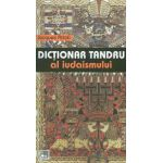 Dictionar tandru al iudaismului