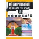 Fotografia digitală cu aparate foto DSLR