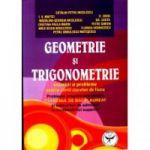 Geometrie si trigonometrie: exercitii si probleme pentru elevii claselor de liceu