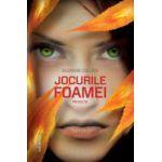 Jocurile Foamei: Revolta (Hardcover)