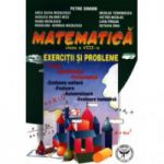 Matematica clasa a VIII-a Exercitii si probleme