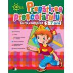 Pregătirea preşcolarului 5-7 ani