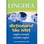 Dictionarul tau istet englez-roman si roman-englez...nu numai pentru elevi