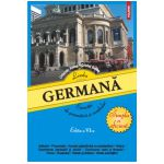 Limba germana: exercitii de gramatica si vocabular