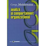 Analiza si comportament organizational