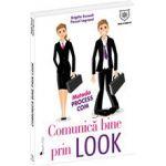 Comunică bine prin look. Metoda Process Com