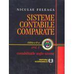 Sisteme contabile comparate, Vol. I, Contabilitatile anglo-saxone