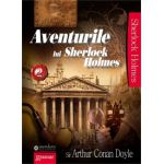 Aventurile lui Sherlock Holmes vol.2