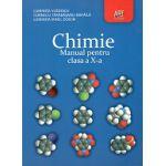 Chimie Manual pentru clasa a X - a