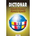 Dicţionar român-francez,francez-român