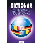 Dicţionar român-german, german-român