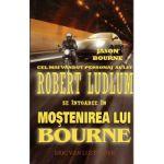 Mostenirea lui Bourne. Robert Ludlum se intoarce