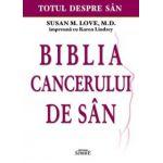Biblia cancerului de san - Totul despre san