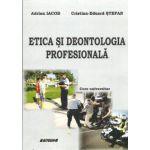 Etica si deontologia profesionala