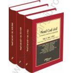 Noul Cod civil - comentarii, doctrina, jurisprudenta