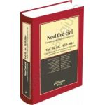 Noul Cod civil - comentarii, doctrina, jurisprudenta - Vol. III Contracte speciale. Privilegii si garanti. Prescriptia extinctiva. Drept international privat