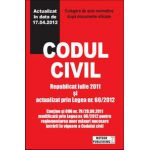 Codul civil Culegere de acte normative