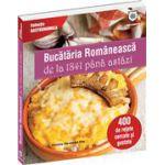 Bucătăria Românească de la 1841 până astăzi