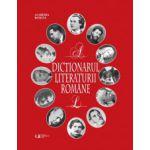 Dicţionarul literaturii române volumul I-II