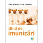 Ghid de imunizări