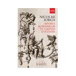 Istoria românilor în chipuri şi icoane