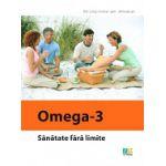 Omega-3 – Sănătate fără limite