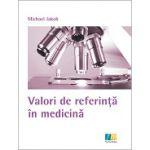 Valori de referință în medicină