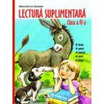 Lectură Suplimentară Clasa a IV-a