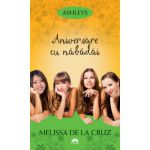 Aniversare cu nabadai (Ashleys, vol. 3)