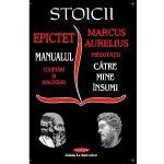 Stoicii - Manualul, Meditatii catre mine insumi