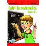 Caiet Matematica clasa a II-a