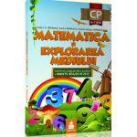 CLASA PREGATITOARE - Matematica si explorarea mediului