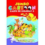 JUMBO CARTOON - CARTE DE COLORAT 3
