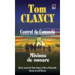 Misiune de onoare (vol.9 din seria Centrul de Comanda)