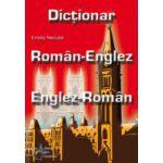 Dictionar Roman Englez - Englez Roman