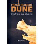 Imparatul - Zeu al Dunei (hardcover)