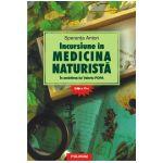 Incursiune in medicina naturista in amintirea lui Valeriu Popa. Editia a XV-a
