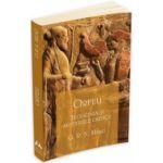 Orfeu - Teogonia si misteriile orfice