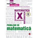 PROBLEME DE MATEMATICA 2013 PENTRU CLASA A X-A MATE 2000