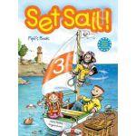 Set Sail 3  Pupil s Book - manual