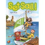 Set Sail   4  Pupil s Book - manual