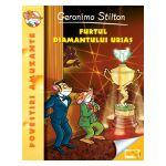 Furtul diamantului urias- Geronimo Stilton (vol.3)