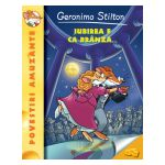 Iubirea e ca branza- Geronimo Stilton (vol.2)