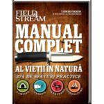 Manual complet al vieții în natură