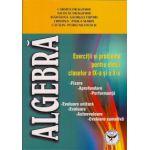Algebra. Exercitii si probleme pentru elevii claselor a IX-a si a X-a