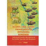 In anul 1968 , a fost programata si invadarea Romaniei . Informatii inedite din interiorul Serviciilor Speciale ale Romaniei
