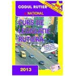 Curs de legislaţie rutieră 2013. Modificari la legea circulatiei in vigoare de la 19 ianuarie 2013