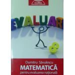 Evaluarea Nationala Matematica - Clubul Matematicienilor