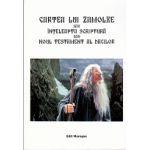Cartea lui Zamolxe sau Inteleapta Scriptura sau Noul Testament