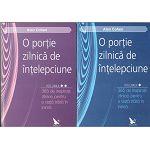 O portie zilnica de intelepciune - 365 de inspiratii zilnice pentru o viata traita in inima - 2 volume